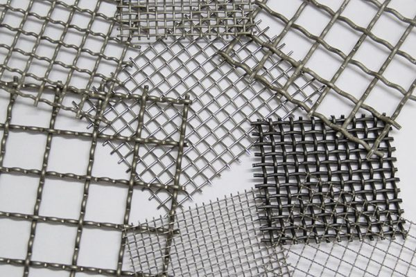 10 Points to Send An Efficient Inquiry for Stainless Steel Wire Mesh