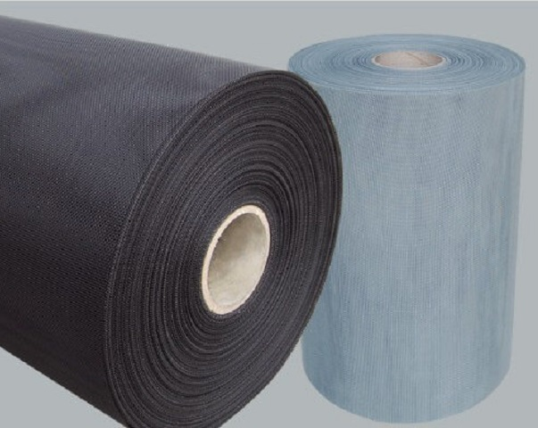 Epoxy Coated Wire Mesh or Cloth
