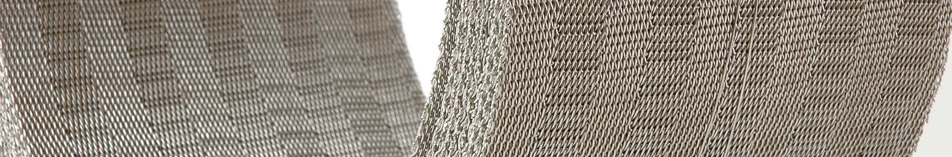Reverse Dutch Weave Wire Mesh