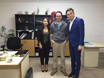 our client 3