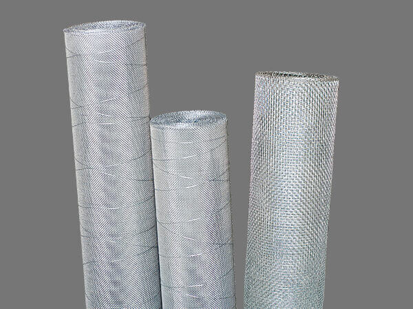 galvanized wire cloth